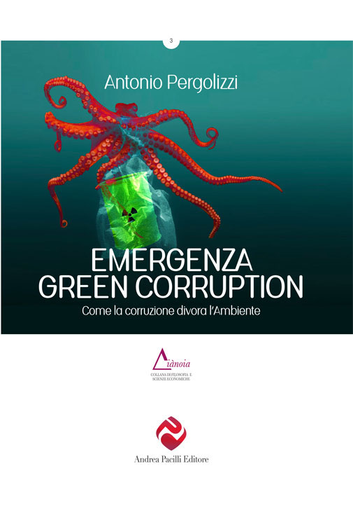 Emergenza green corruption